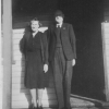 Rachael May and Charles Harper