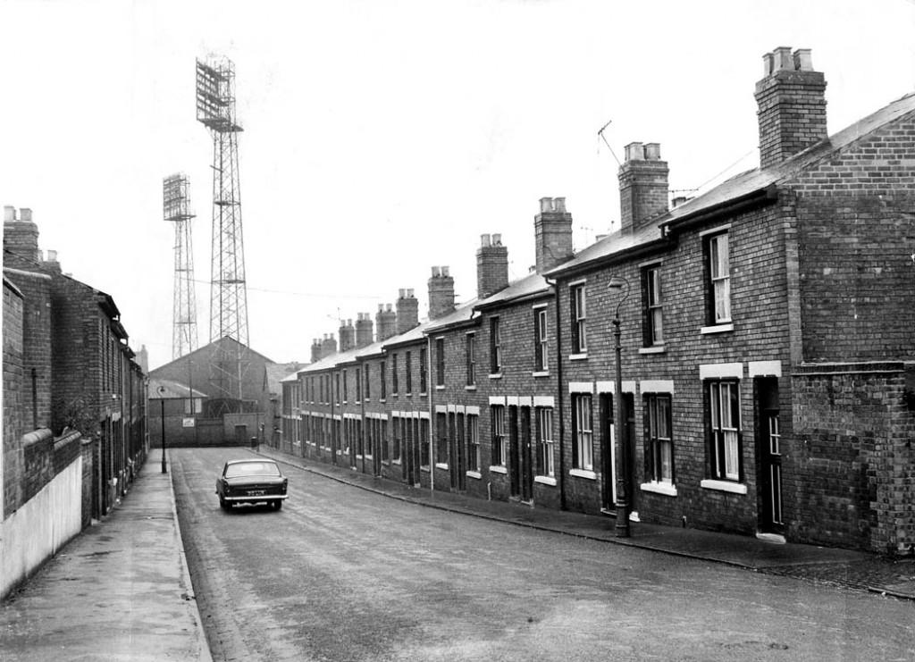 Dawson Street, Wolverhampton