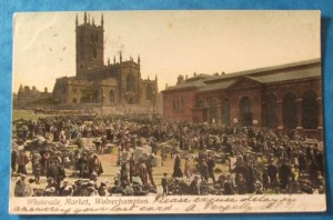 Wton Wholesale Market 1905