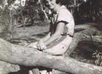 Annie Catherine Harper