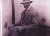 William Trew